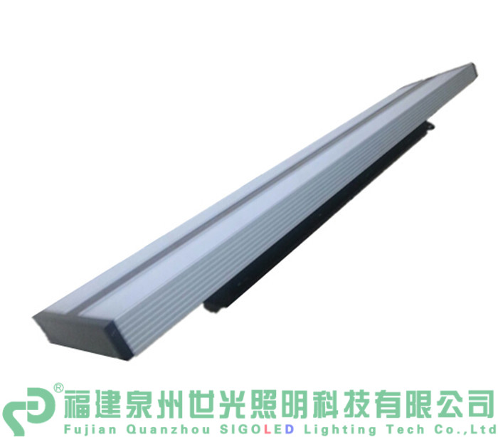 LED Linear Wide tube-200W